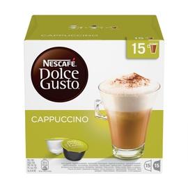 Kohvikapslid Dolce Gusto Cappuccino, 349 g., 30 tk.