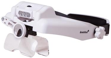 Levenhuk Zeno Vizor H7 Head Magnifier