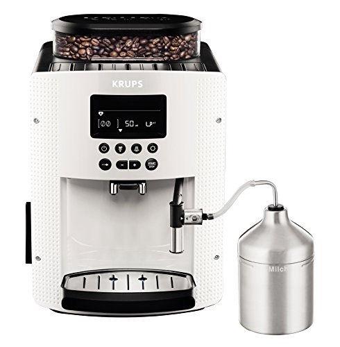 Kohvimasin Krups EA8161