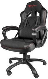 Genesis Nitro 330 (SX33) Gaming Chair Black