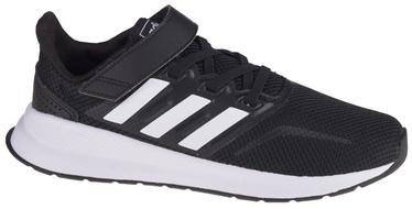 Adidas Run Falcon Jr Shoes EG1583 Black 31