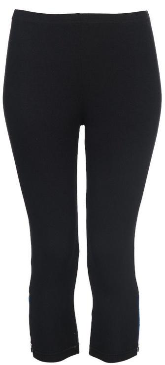Bars Womens Trousers Black/Blue 92 XL