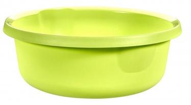 Curver Essentials Round Bowl 16L Green