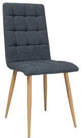 Söögitoa tool Signal Meble Otto Graphite, 1 tk