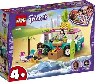 Konstrukt lego friends 41397 mahla veok