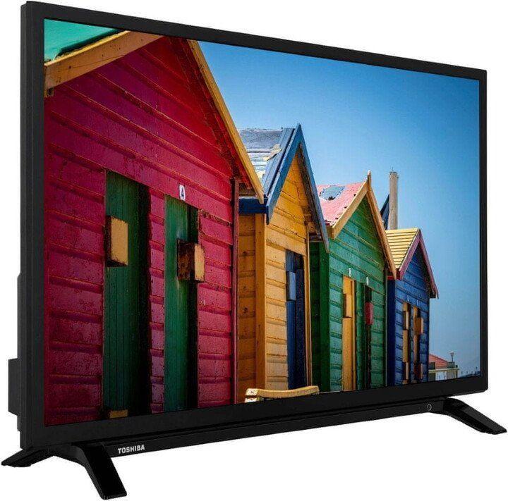 Televiisor Toshiba 32L2963DG