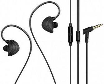 Kõrvaklapid UiiSii CM5-L Black