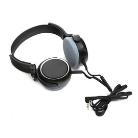 Freestyle FH0014BS Universal Stereo Headphones Black