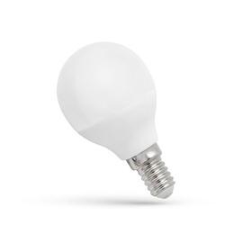 LED LAMP 4W E14 CW (SPECTRUM) 13031