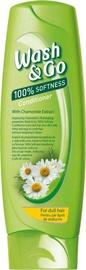 Juuksepalsam Wash&Go Chamomile, 180 ml