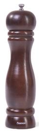 Fissman Salt & Pepper Mill Dark Wood 21.5x5cm