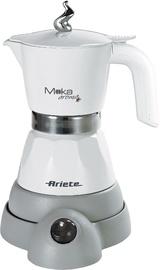 Kohvimasin Ariete 1358 Moka Aroma Electric White