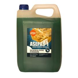 Antiseptik Asepas-1, värvitu, 5 l