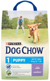Purina Dog Chow Puppy with Lamb 2.5kg