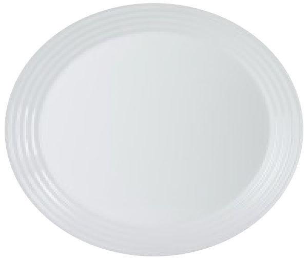 Luminarc Harena Oval Platter 33cm