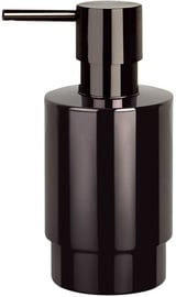 Spirella Nyo Soap Dispenser Titan Black