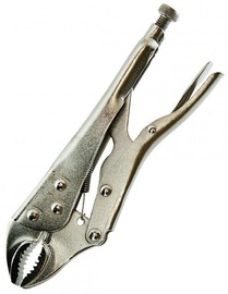 Ega Faster Tools Locking Pliers 250mm