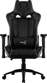 Игровое кресло AeroCool Air AC120 Black