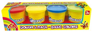 Plastiliinikomplekt Peipeile Dough 3518