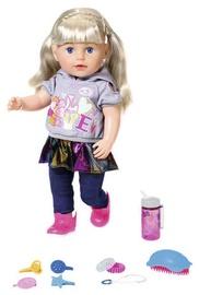 Nukk Zapf Creation Baby Born Soft Touch Sister 43cm Blond