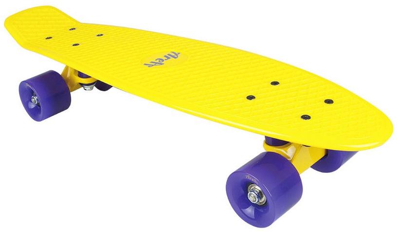 FUN4U Candyboard Yellow/Purple