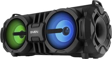 Sven PS-485 Bluetooth Speaker Black