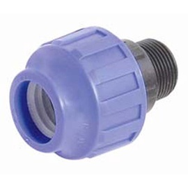 "Liitmik STP Fittings SIA 32 mm, 1"", PEM torule"