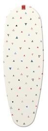 Rayen Premium Silicone Easyclip Ironing Board Fabric 130x47cm