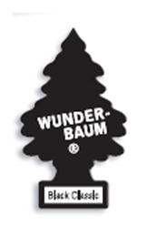 ÕHUVÄRSKENDAJA AUTOLE WB BLACK CLASSIC