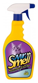 Sprei kassiuriini lõhna neutraliseerimiseks 500 ml