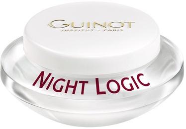 Näokreem Guinot Night Logic, 50 ml