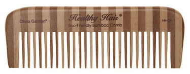 Olivia Garden Healthy Hair Comb Style 4