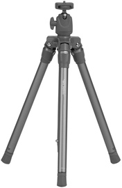 Rollei Compact Traveler Star S3 Plus Travel Tripod Grey