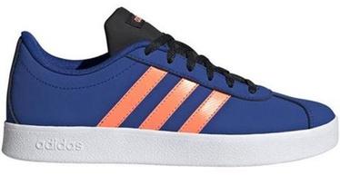 Adidas VL Court 2.0 K EG2003 Blue 39 1/3
