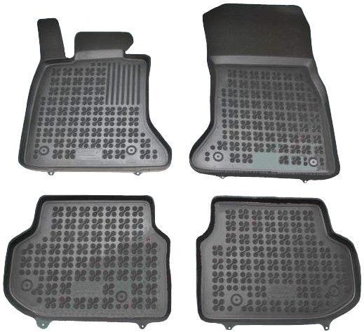 Kummist automatt REZAW-PLAST BMW F10/F11 2010-2013, 4 tk