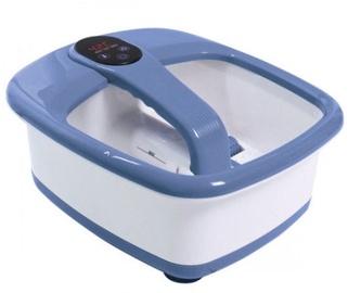 Homedics Luxury Foot Spa FM-90 White/Blue