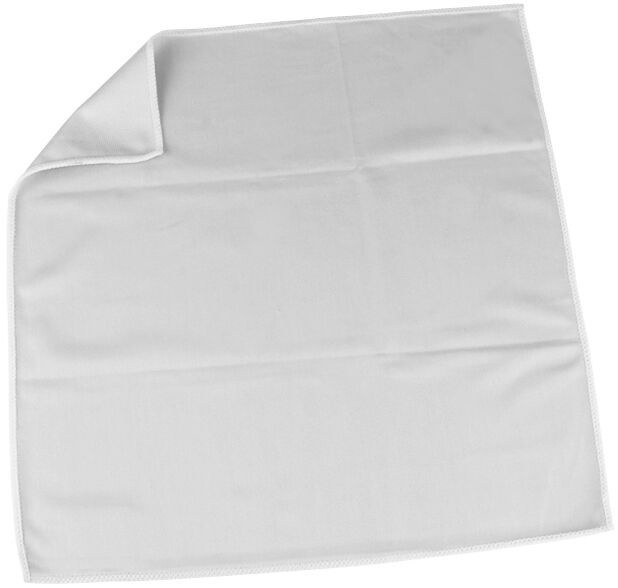Carmotion Microfiber Cloth 40x40cm White