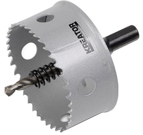 Kreator HSS BI-Metal Holesaw 57mm