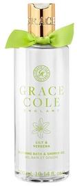 Гель для душа Grace Cole Soothing Lily & Verbena, 300 мл