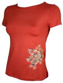 Bars Womens T-Shirt Pink 108 M