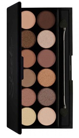 Lauvärv Sleek MakeUP i-Divine Palette A New Day, 13.2 g
