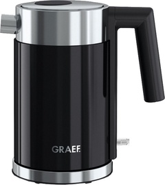 Электрический чайник Graef WK402EU, 1 л