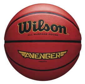 Wilson Avenger Orange Size 5