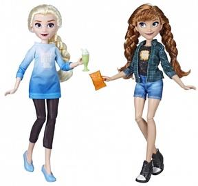 Hasbro Disney Ralph Breaks The Internet Movie Dolls Anna And Elsa