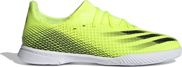 Adidas X Ghosted.3 IN Junior FW6924 Yellow 37 1/3
