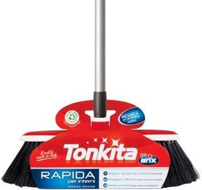 Arix Rapida Indoor Broom with Extensible Handle 1300mm