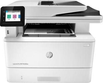 Многофункциональный принтер HP M428fdw, лазерный
