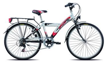 """Jalgratas CTB24 04400U, 24"""""""