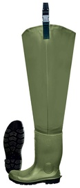 Lemigo Hipwaders 987 Green 44