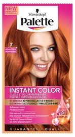 Schwarzkopf Palette Instant Color Toning Gel Nr 7 Intensive Copper